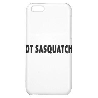 Erhaltenes Sasquatch