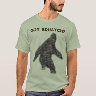 ERHALTENES SQUATCH? T-Shirt