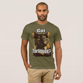Got Tortitude American Apparel T-Shirt