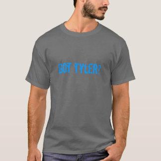 erhaltenes tyler? T-Shirt