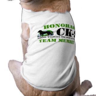 Erhaltungs-Hundes-lustige Hundekleidung