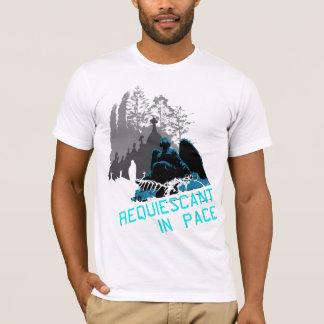 Erholung im Frieden T-Shirt
