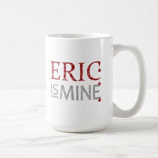 Eric ist meiner kaffeetasse