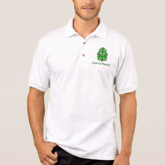 Erin gehen Bragh! Polo Shirt