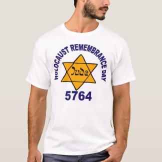 ERINNERN AN DEN HOLOCAUST T-Shirt