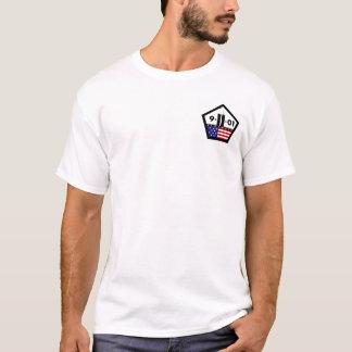 Erinnern Sie sich an 9-11 T-Shirt
