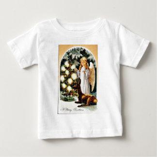 Erinnern Sie sich an Weihnachten Baby T-shirt