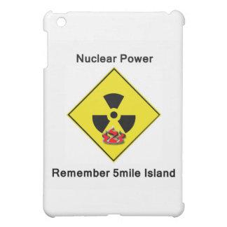 Erinnern Sie sich nukleares Antilogo der an iPad Mini Hülle