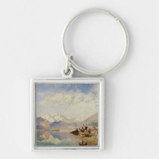 Erinnerungen an den Lago Maggiore, Markt-Tag an Schlüsselanhänger