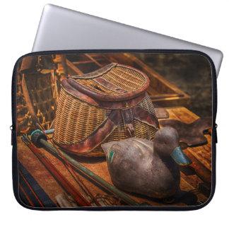 Erinnerungen für Verkauf Laptopschutzhülle