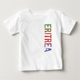 Eritrea Baby T-shirt