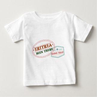 Eritrea dort getan dem baby t-shirt