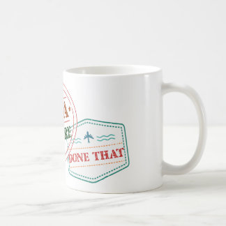Eritrea dort getan dem kaffeetasse