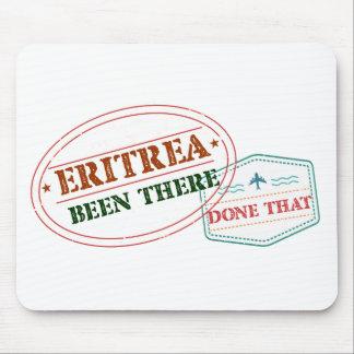 Eritrea dort getan dem mousepad