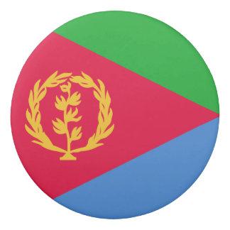 Eritrea-Flagge Radiergummi