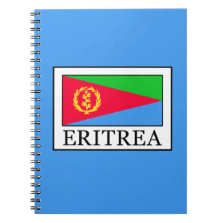 Eritrea Notizblock