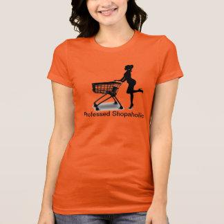 Erklärter Alkoholiker T-Shirt