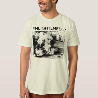 ERLEUCHTET.? T-Shirt