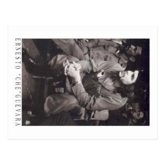 Ernesto Che Guevara Postkarte