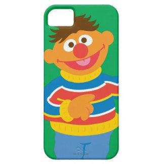 Ernie Grafik iPhone 5 Schutzhülle