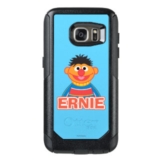 Ernie Klassiker-Art OtterBox Samsung Galaxy S7 Hülle