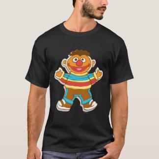 Ernie Lebkuchen T-Shirt
