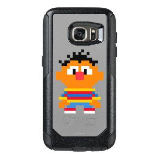 Ernie Pixel-Kunst OtterBox Samsung Galaxy S7 Hülle