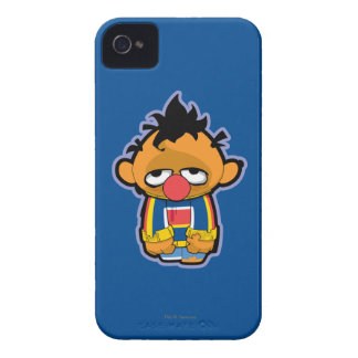 Ernie Zombie iPhone 4 Cover