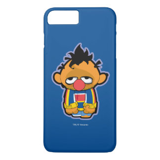 Ernie Zombie iPhone 8 Plus/7 Plus Hülle