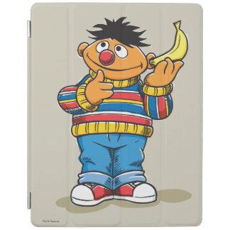 Ernies Bananen iPad Hülle