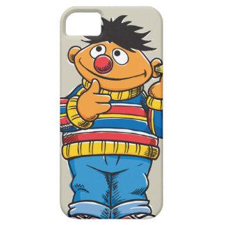 Ernies Bananen iPhone 5 Schutzhülle