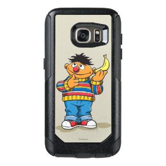 Ernies Bananen OtterBox Samsung Galaxy S7 Hülle