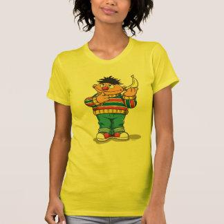 Ernies Bananen T-Shirt