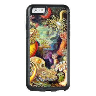 Ernst Haeckel | Actiniae OtterBox iPhone 6/6s Hülle