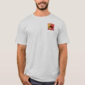 Ernster Goalkeeping - verrücktes Iwan! T - Shirt