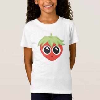 Ernte-Süssen: Der T - Shirt des Bliss-Mädchens
