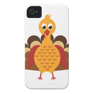 Erntedank die Türkei iPhone 4 Case-Mate Hüllen