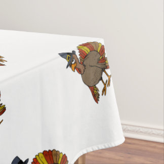 Erntedank die Türkei Tischdecke