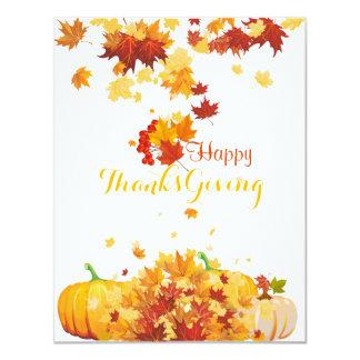 Erntedank Herbst Fallendes Blu0026#228;tter Und Ku0026#252;rbise