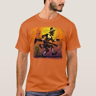 Erntedank-Pilger T-Shirt