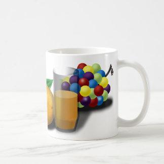 Ernten Kaffeetasse