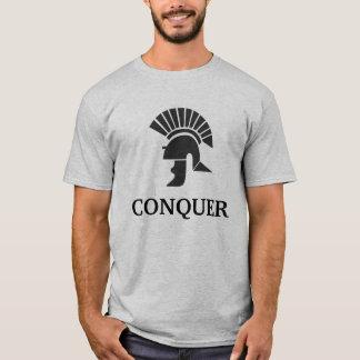 Erobern Sie Befehlshaber T-Shirt