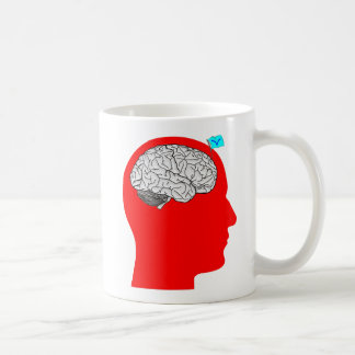 Erobern Sie die SinnesTasse Kaffeetasse