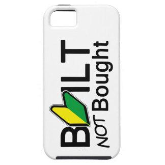 Errichtet, nicht gekauft schutzhülle fürs iPhone 5