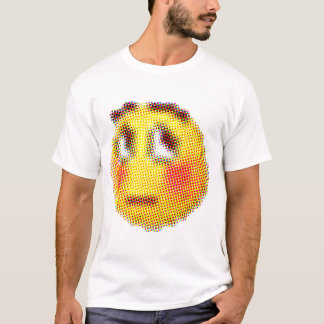 Erröten Sie T-Shirt