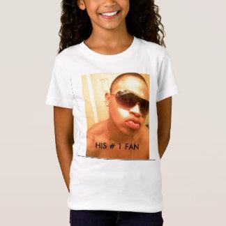 errtew, SEINS # 1 FAN T-Shirt