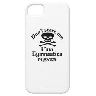Erschrecken Sie mich nicht, den ich iPhone 5 Case
