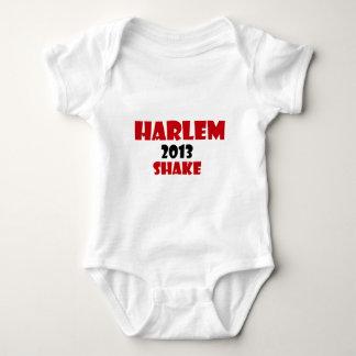 Erschütterungs-T - Shirt Harlems 2013