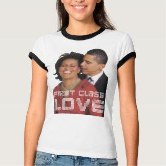Erste Klassen-Liebe - besonders angefertigt T-Shirt