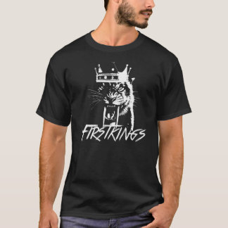 Erste Könige Saber Tooth Tiger T-Shirt